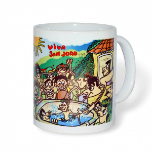 Billytoons Mugs